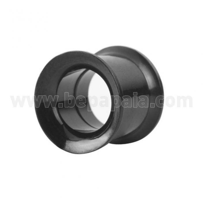 Black steel flesh tube internally threaded